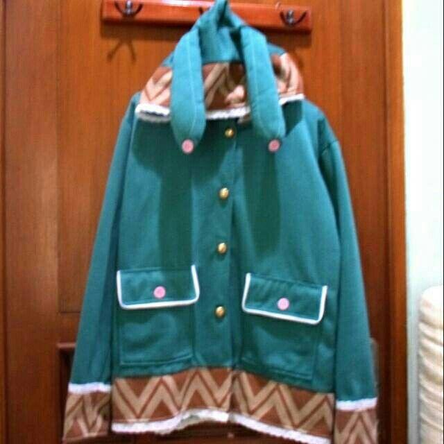 Saya menjual [SALE!] YOSHINO DATE A LIVE HOODIE seharga Rp120.000. Dapatkan produk ini hanya di Shopee! https://shopee.co.id/yumiicchi/780884588 #ShopeeID
