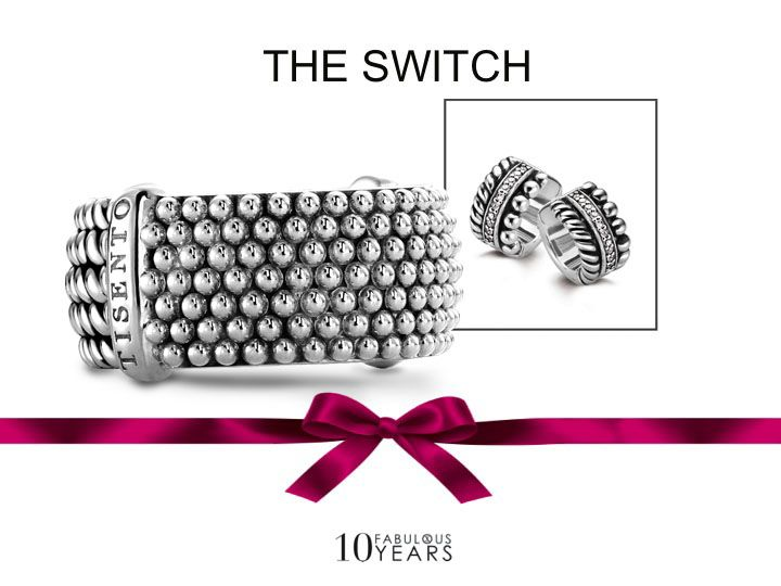 THE SWITCH   A variety of silver surfaces appeared in collection over the past ten years of Ti Sento.    This ring shows how two of those surfaces can be combined for the famous mix & match principle by using plain silver with the bubble and twisted structure. By adding the oxidation onto the ring, the silver structures are displayed and highlighted even more.