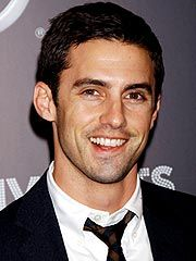 Milo Ventimiglia --- dude I love his crooked smile !!!!!!