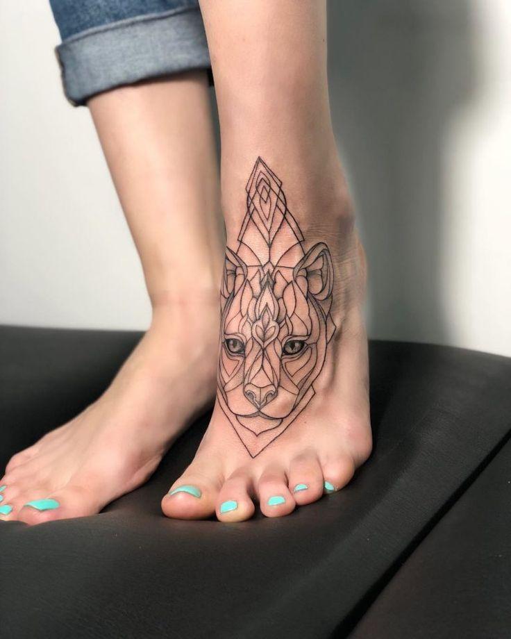 Pin em tatu