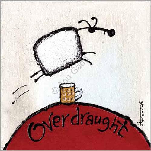 Overdraught | ::Art for Ewe::::Art for Ewe::