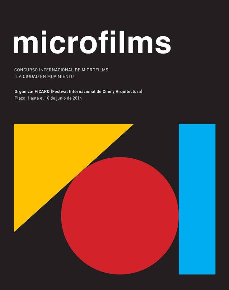 Amigos del séptimo arte! os pido tengáis unos minutos para ver estos pequeños trozos de cine! son parte de nuestro festival! y por favor votar al mejor! gracias amigos www.ficarq.es https://www.flickr.com/groups/ficarqmicrofilms2014