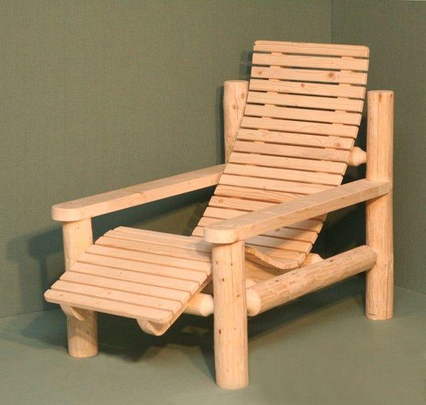 Prod-AX - mobilier si structuri din lemn rotund pentru gradina - kerti bútorok és faépítmények