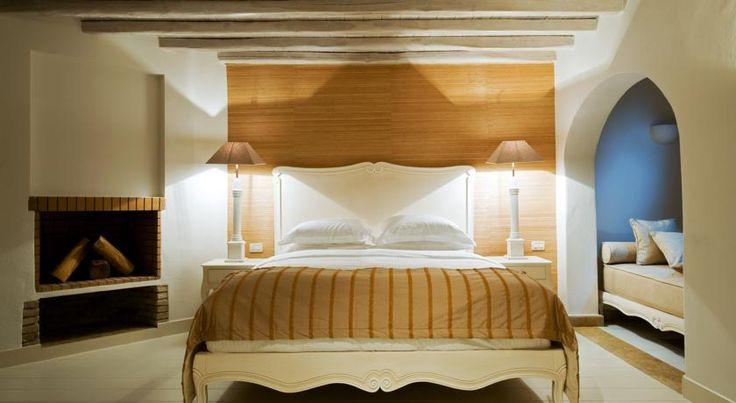 Booking.com: Saint John Hotel Villas - Агиос-Иоаннис (Миконос), Греция