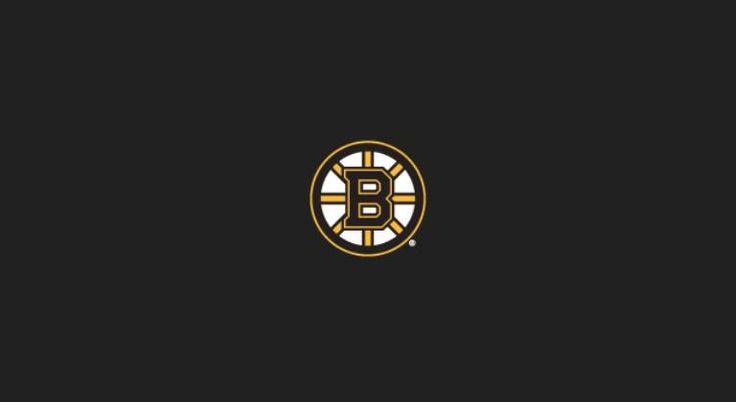 Boston Bruins 8' Pool Table Cloth