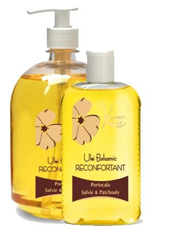 Body massage oil on rimeri.ro