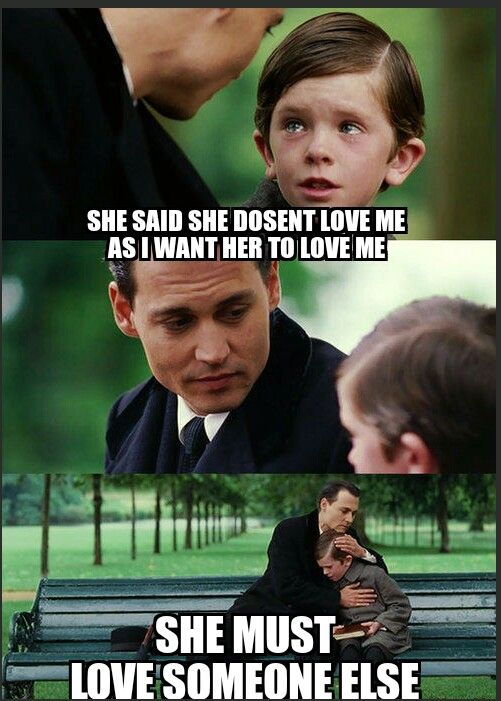 I Love Her But She Loves Someone Else Quotes: She Said She Doesn't Love Me As U Want Her To Love Me, She