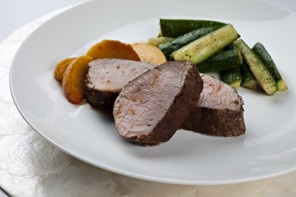 Pork, Cocoa and Pork tenderloins on Pinterest