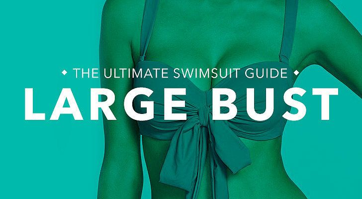 The Ultimate Swimsuit Guide: How to Find the Perfect Fit For Every Body Type
