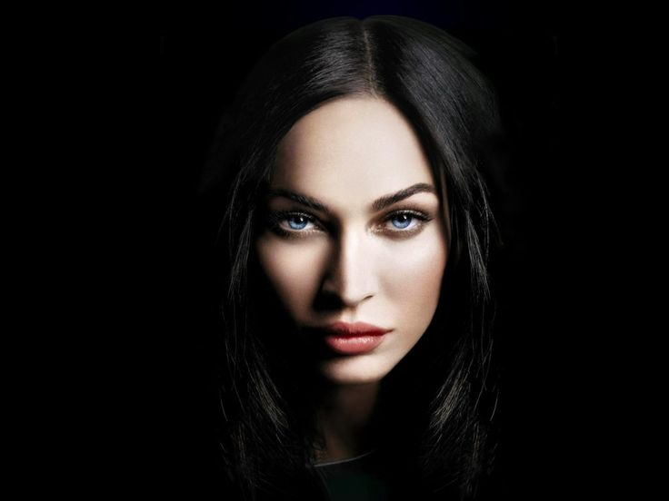 Megan-Fox-Face