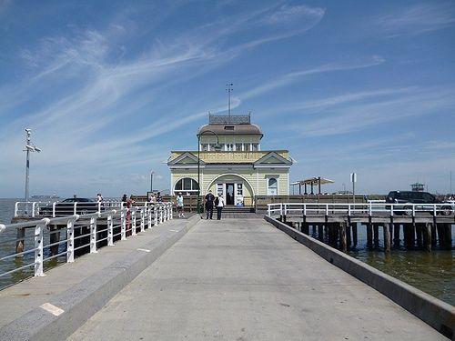 Melbourne - St Kilda