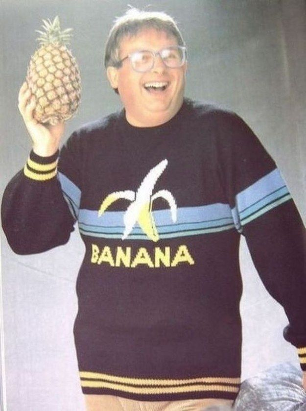 """""""Sweaters"""" 