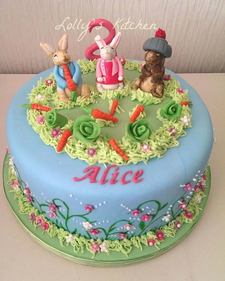 17 best images about 1st birthday cake ideas on pinterest for Decorating 1st birthday cake