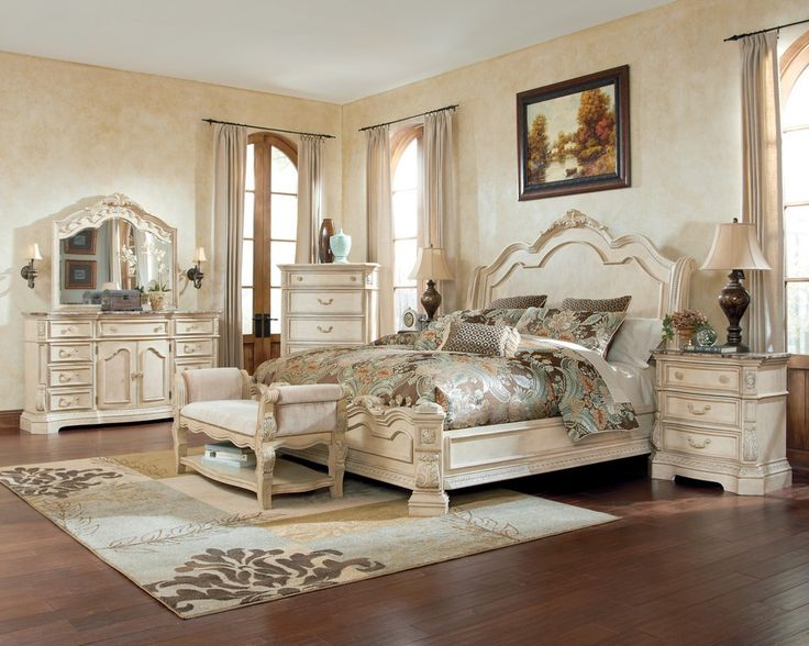 Ortanique Sleigh Bedroom Set - Space Saving Bedroom Ideas for Teenagers Check more at http://grobyk.com/ortanique-sleigh-bedroom-set/