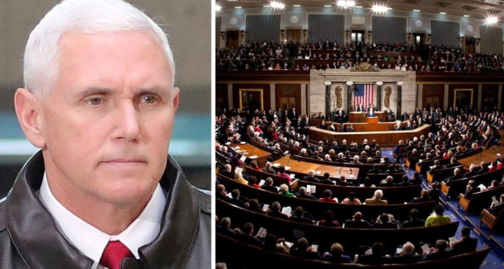 Vice President Mike Pence is fed-up with Obamacare — and he's threatening to take away Congress' special healthcare, giving them all a taste