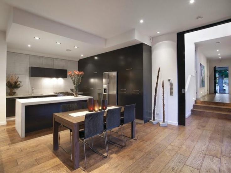 Gorgeous floorboards