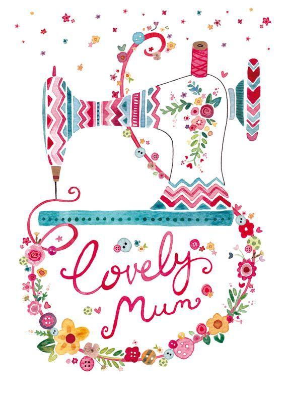 Me han encantado estas maquinas de coser tan originales.  Leed TODO el post porque hay escondidas dos muy bonitas   Enlaces.   https://www.e...