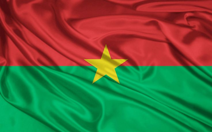 Burkina Faso  is a landlocked country in West Africa around 274,200 square kilometres (105,900 sq mi) in size. Its capital is Ouagadougou. As of 2014, its population was estimated at just over 17.3 million.