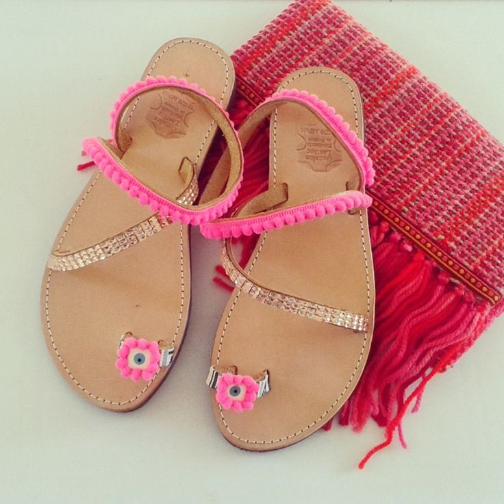 elenas sandals: Σανδάλια 2015
