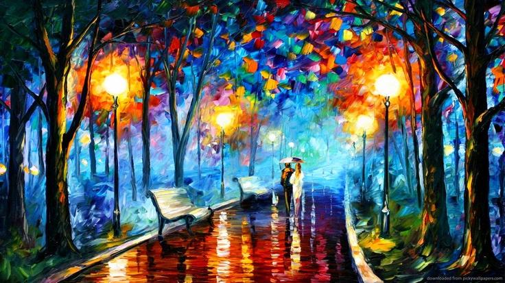Pintura. Painting.