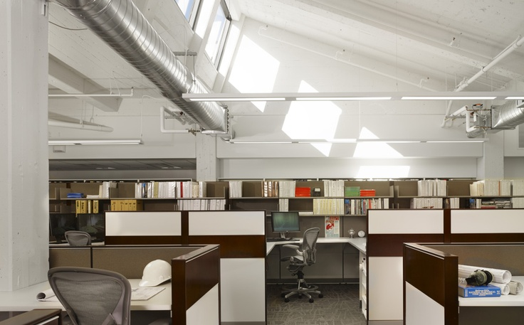 19 best images about office the open ceiling on pinterest Top interior design firms san francisco