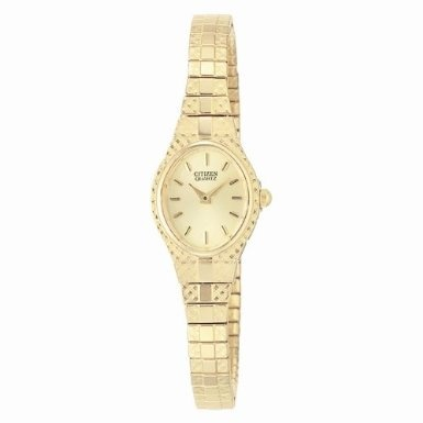 >> Click on pictures to go to Coupon codes Citizen Women's Gold