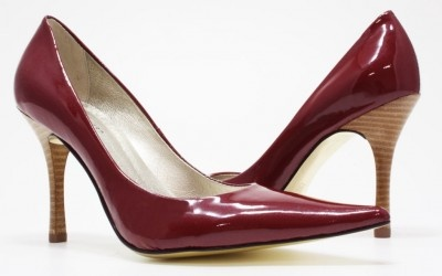 IT shoe! Os clássicos scarpins estão de volta.