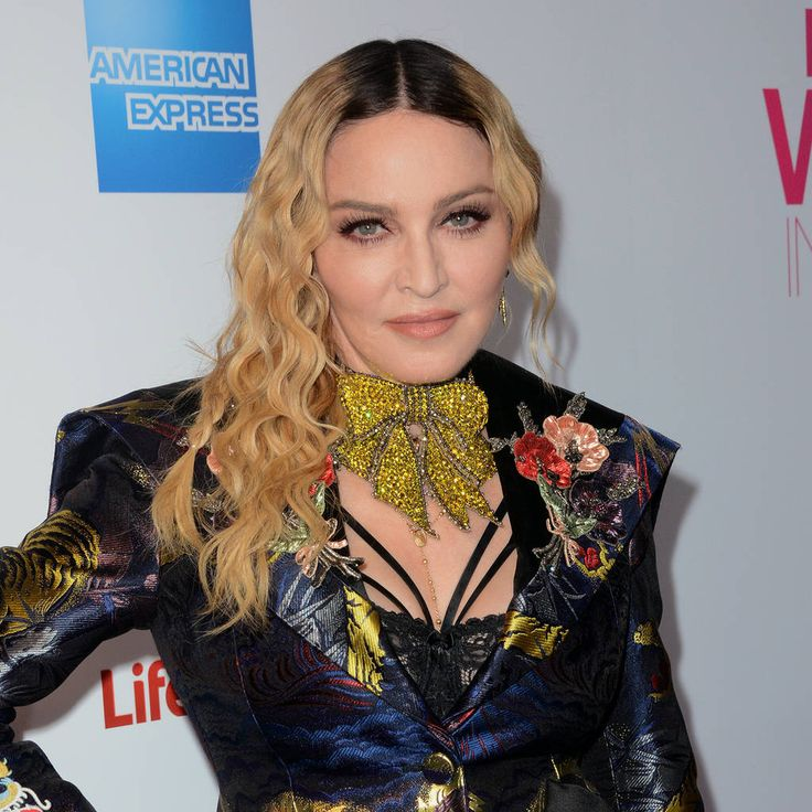 Madonna delivers expletive-laden speech at Washington, D.C. women's march: The pop superstar prompted news channels covering the event live to cut footage.