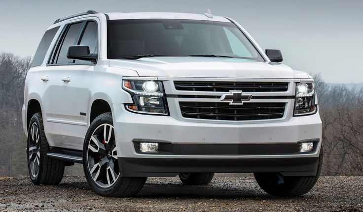 No one can reject the release of 2019 Chevy Tahoe as the best car with many functions to offer. It will be released to complete the demand of Super Utility Vehicle or SUV. It will be designed to carry passengers and gods with great agility although it is not a pickup truck. Well, it also has...