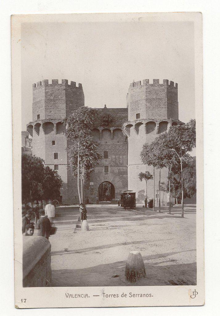 Torres de Serranos (1890)