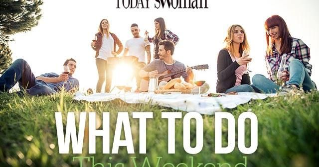 What To Do This Weekend http://www.todayswomannow.com/2017/03/what-to-do-this-weekend_30.html  A sip of wine or some beautiful music, trendy fashions or outdoor dancing, a demolition derby or a celebration of Kentucky history — these activities are just a sampling of what's in store this weekend! Check below for some great ways to spend your time:  Drink for a cause this evening at Wine Down Louisville with former UofL basketball national champion Luke Hancock and Louisville Card Damion…