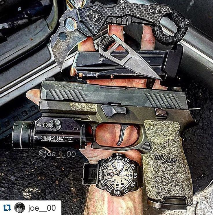 Sig Sauer P320 and gadgets  Loading that magazine is a pain! Get your Magazine speedloader today! http://www.amazon.com/shops/raeind