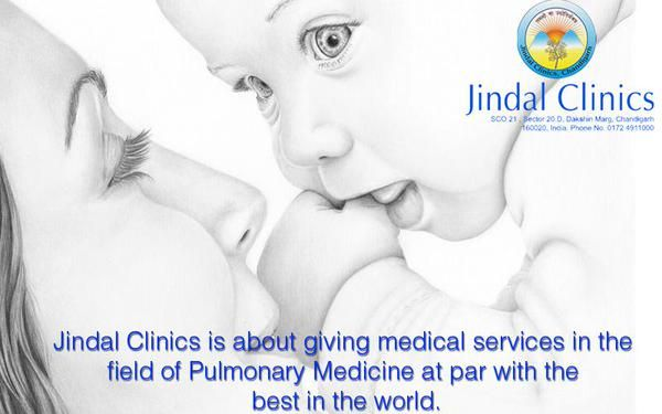 #jindalchest A one stop destination for getting excellent treatment at an affordable pay. http://jindalchest.com/