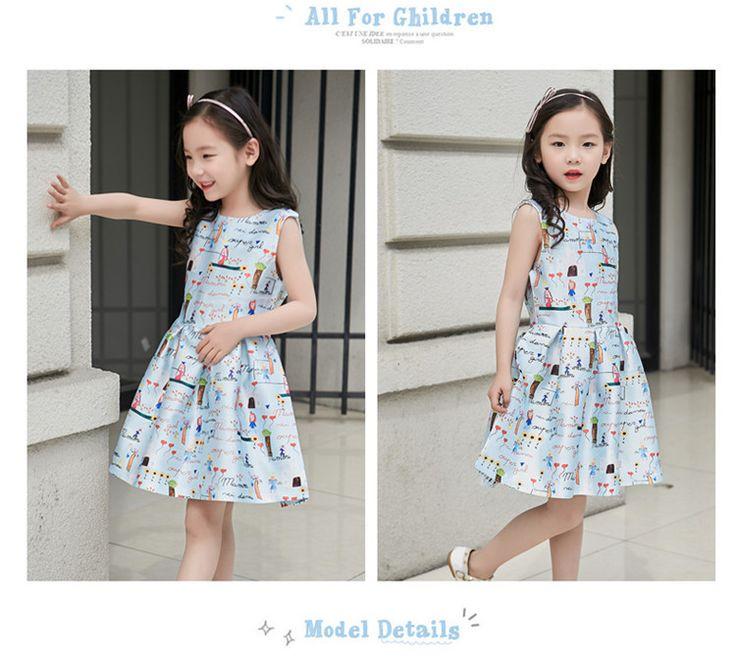 88 Best Child Dresses Images On Pinterest Mother Daughters Summer