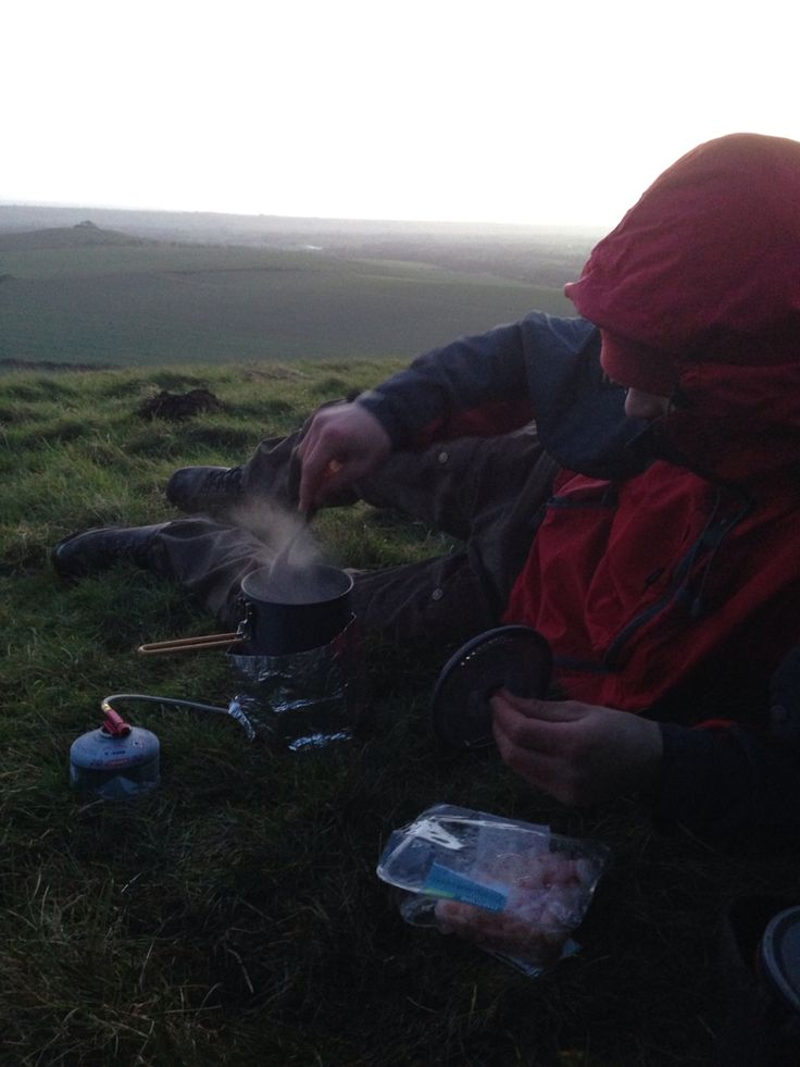 New stove ! Alpkit kraku & gsi halulite micro dualist