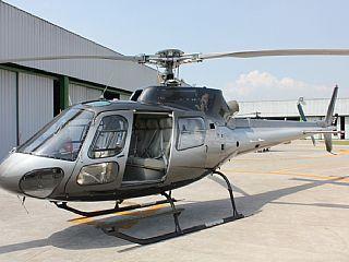 AS350-B2