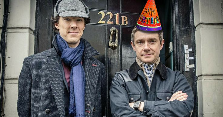 14 Favorite Book Sidekicks to Celebrate on Dr. Watson's Birthday