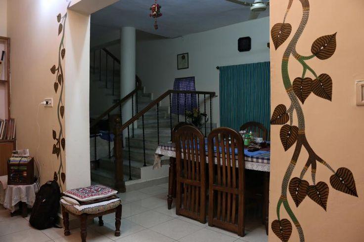 ESHA Home Stay – Luxury Home in Bhopal, Madhya Pradesh, India