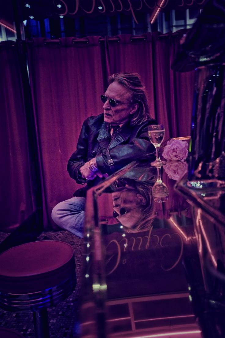 Christophe Grand Théâtre - 9 juillet 2014 (c) DR