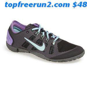 Nike 'Free 5.0' Running Shoe (Women) available at #hotskick com My