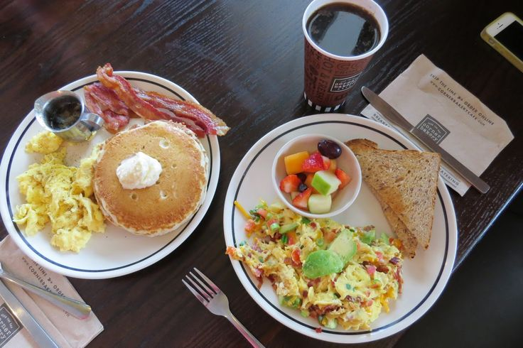 Corner Bakery Cafe Pancake Recipe