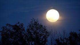La Sabiduria de la Luz: La luna llena del 20 junio 2016 nos hará más receptivos a las señales del cielo