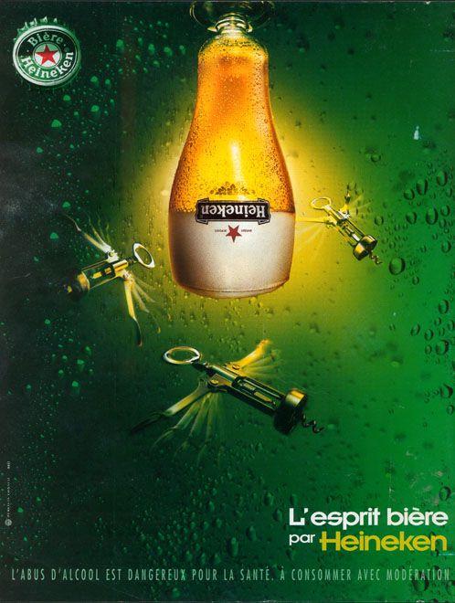 L'esprit bière - Insectes