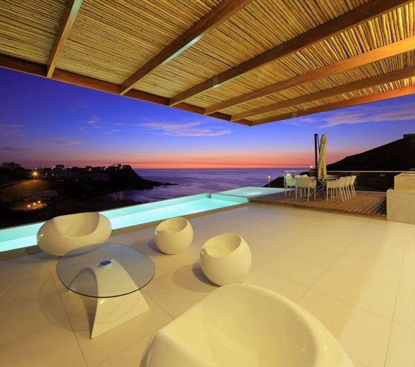 Lima Beach House - #Lima #Peru