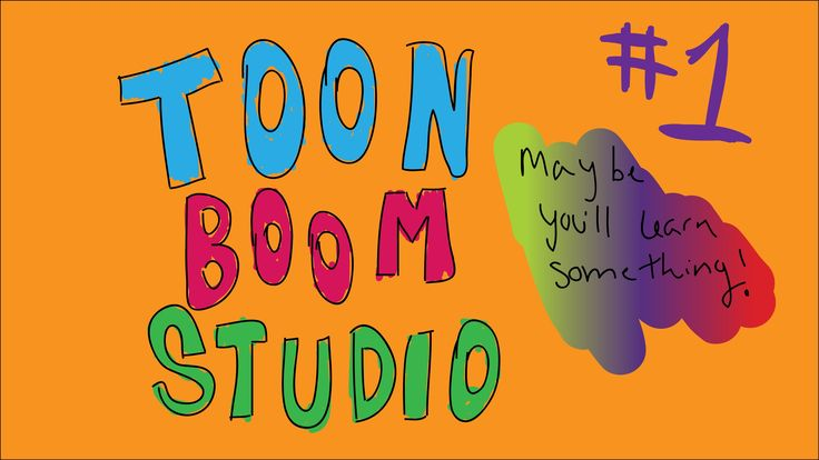 Toon Boom Studio 8: Basics
