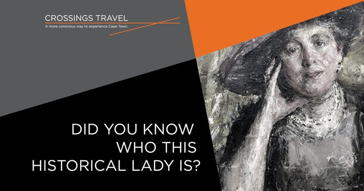 Join Crossings Travel as we meet Dorothea Sarah Florence Alexandra, a historical South African promoter of indigenous culture.