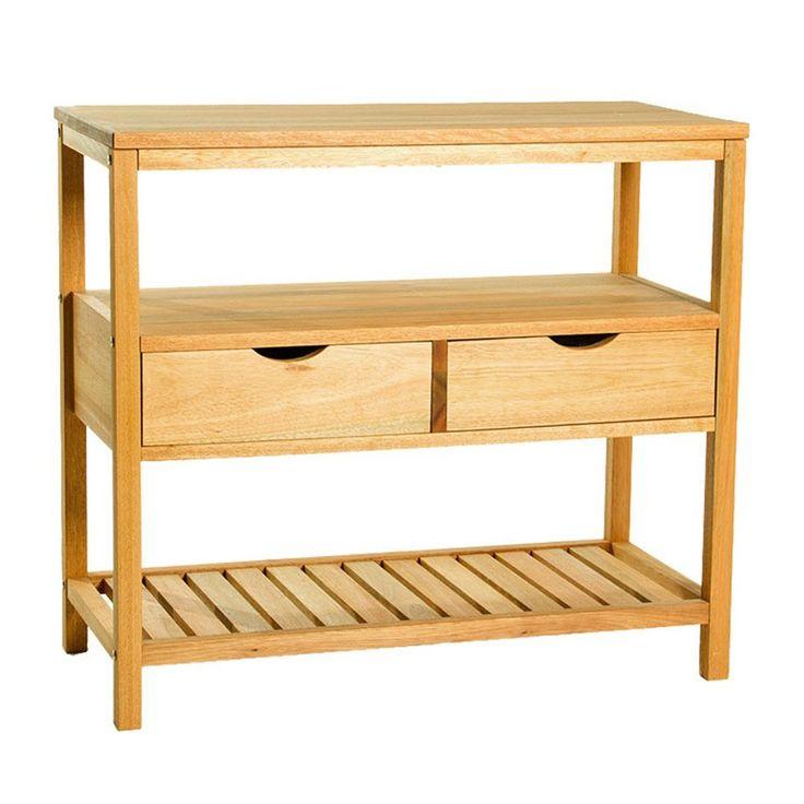 Produto fabricado em madeira maciça de reflorestamento.