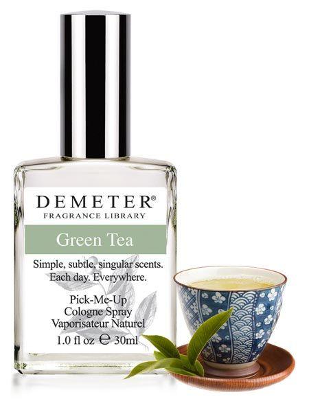 Green Tea - Green Tea