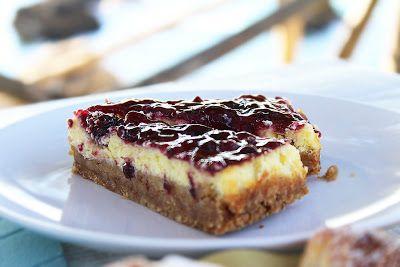 Colazione per tutti: Colazione abruzzese (parte seconda): Betta's Cheesecake