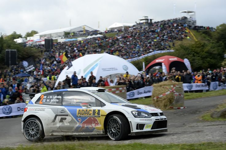 Rally Germany 2014